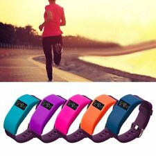 Rubber Replacement Band Case Cover With Dust Plug For Fitbit Charge / Charge HR