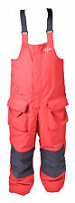 Striker Ice Guardian Bibs with Flotation Assist- Men's Red (Non- Current)