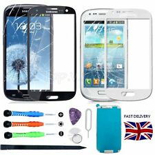 For Samsung Galaxy S3&S3 Mini Front Glass Broken Screen Replacement Sticker Tool