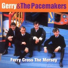 Gerry and The Pacemakers - Ferry Cross The Mersey -