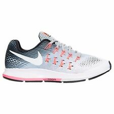 Women's Nike Air Zoom Pegasus 33 Running Shoes GRey Many Sizes #W100