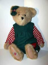 2003 Boyds Bears SPEARA MINTLY Plush Bear *Retired* QVC Exclusive