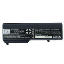 Replacement Battery For DELL 312-0724 6600mAh