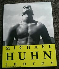 Photos by Michael Huhn ~ Paperback ~ Gay Interest