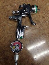 Used spray gun for Hplv paint sprayer
