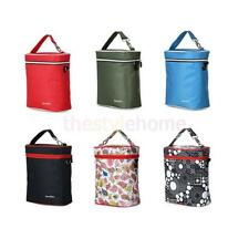 Baby Bottle Bag-Insulated for Warm or Cool Temperature- the Best Bottle Holder