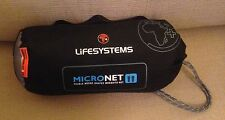 Lifesystems MicroNet - Mosquito Net - Double - New