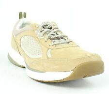 Rockport RocStride Sport Balance Rocksand Tan Shoes Mens M New $110