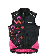Madison Cycling Cycle Bike Sportive Women's Lightweight Windproof Shell Gilet