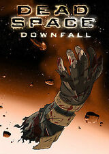Dead Space Down Fall - The Animated Movie DVD Prequel to the Dead Space game