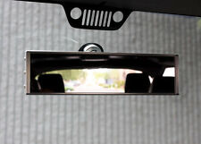 Billet Aluminum Replacement Rearview Mirror - Axia Alloys