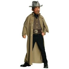 Deluxe Jonah Hex Costume Child Boys Western Halloween