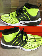 Nike Air Presto Flyknit Ultra Mens Running Trainers 835570 701 Sneakers Shoes