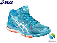 ASICS GEL VOLLEY ELITE 3 MT B551N-3901 WOMEN'S VOLLEYBALL AND OTHER HALL SPORTS