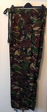 British Army Soldier 95 Woodland Camo DPM Trousers. Very Good condition