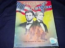 Task Force Games - (SEALED)  Grand Army of the Republic  Game -  Amer Civil War