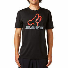 Fox Racing Men's Triangulate Tech Tee Short Sleeve T-Shirt