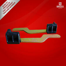 Roof Lock Latch Left&Right for BMW E46 Convertible CC M3 GTR Strassenversion