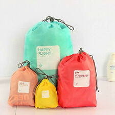 Underwear Bra Receive Bag Travel Bag Waterproof Storage Tote 4 Sizes Bags