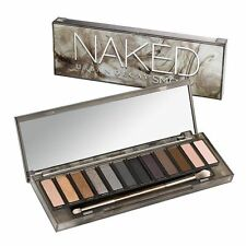 NAKED URBAN DECAY Smoky Eyeshadow Collection Palette
