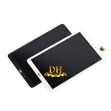 For Samsung Galaxy Tab E 9.6 WiFi T560 LCD Display Touch Screen Digitizer Glass