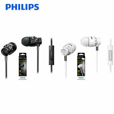Philips SHE-5205 Powerful Sound, Small in Size, Big in Bass Earphones