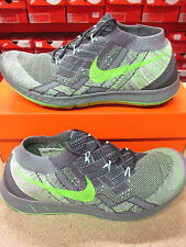 nike free 3.0 flyknit running trainers 718420 002 sneakers shoes