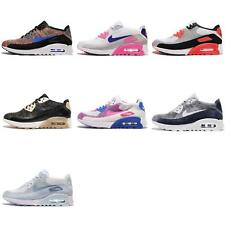Wmns Nike Air Max 90 Ultra 2.0 Flyknit Women Running Shoes Sneakers Pick 1