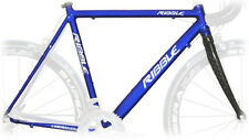 Ribble 7005 Race Road Frame, Blue