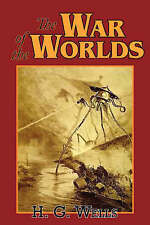 The War of the Worlds by H G Wells (Paperback / softback, 2008)