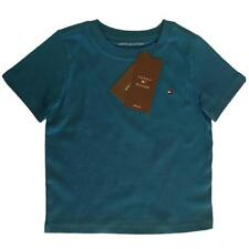 Tommy Hilfiger authentic boys cotton t shirt designer top age 3-6 ,18 mths