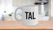 Tal Gorean Mug - Coffee