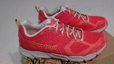Women's Montrail Caldorado Trail Running Shoes Poppy Red/Zour NEW