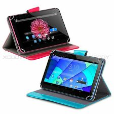 9'' inch Android 4.4 XGODY Tablet PC Quad Core Dual Camera 8GB WiFi Bundled Case