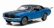 Greenlight Collectibles 12965 1:18 1967 Ford Mustang Coupe Ski Country Special