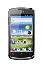 Huawei Ascend G300 -silver (Unlocked) Smartphone boxed, ...