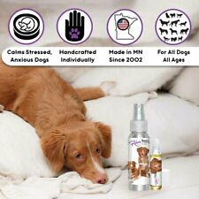 NOVA SCOTIA DUCK TOLLING RETRIEVER RELAX AROMATHERAPY FOR SCARED ANXIOUS DOGS
