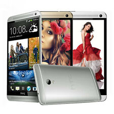 """HTC One M7 Unlocked 4.7"""" Quad-core Mobile Smartphone 32GB 4.0MP Android 5 Colors"""