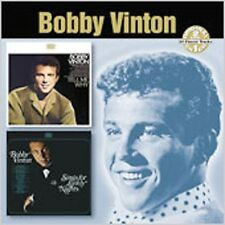 BOBBY VINTON - TELL ME WHY SONGS FOR LONELY NIGHTS NEW CD