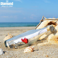 I Love You Message In A Bottle | Gift for Girlfriend or Boyfriend