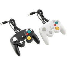 New Wired Game Controller Game Pad Joystick for Nintendo Wii GameCube Game Cube