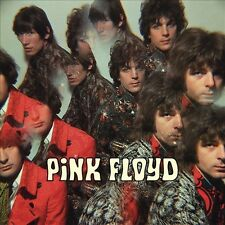 Pink Floyd - The Piper At The Gates Of Dawn, Remastered - LP Vinyl, Sealed