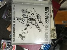 Mojo presents Revolver Reloaded CD - NEW & SEALED