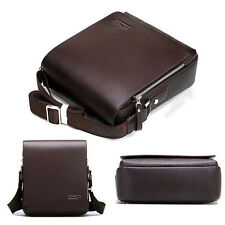 Fashion Handbag Men's Laptop Shoulder Bag Messenger Case Cover Briefcase Cool