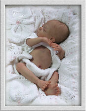 REBORN DOLL KIT ~ JODY by Linda Murray ~Premie~ Plus Body &Tummy ~ Baby Doll Kit