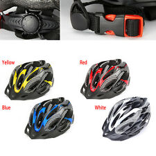 Adjustable Men Adult Street Bike Bicycle Outdoor Cycling Road Safety Helmet tsf