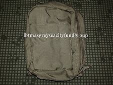 LBT London Bridge Trading Company MOLLE Medical Pouch Classic Coyote Tan