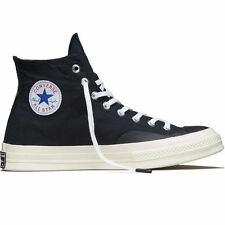 Converse Chuck Taylor All Star Hi 1970s Black Water Repellent White 155448C 70