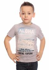T-shirt grey Drag  Kaporal Boy