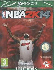 NBA 2K14  BRAND NEW XBOX ONE Game